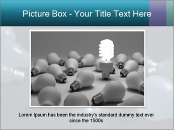 New energy PowerPoint Template - Slide 16