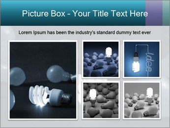New energy PowerPoint Template - Slide 19