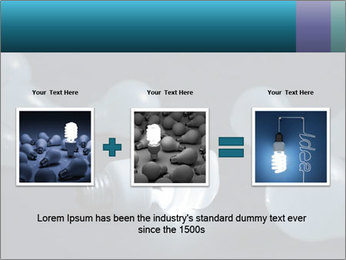 New energy PowerPoint Template - Slide 22