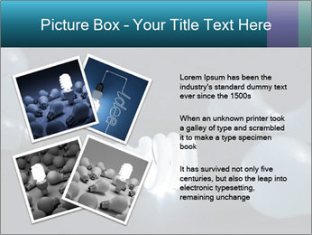 New energy PowerPoint Template - Slide 23