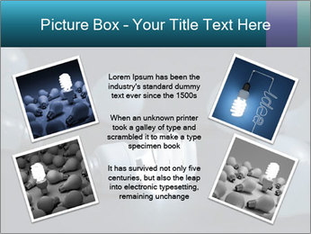 New energy PowerPoint Template - Slide 24
