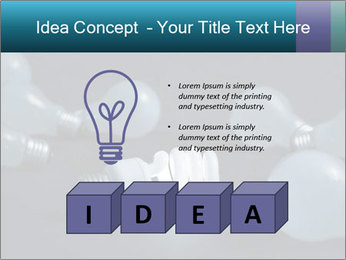 New energy PowerPoint Template - Slide 80