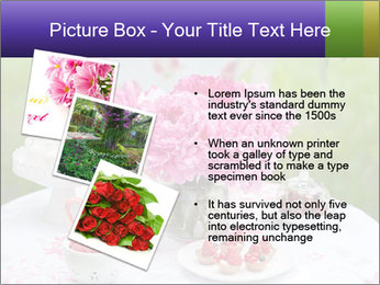 Picnic table PowerPoint Template - Slide 17
