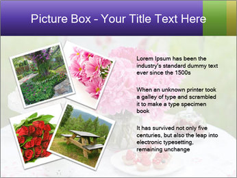 Picnic table PowerPoint Template - Slide 23