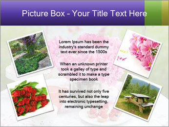 Picnic table PowerPoint Template - Slide 24