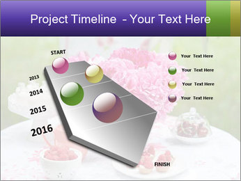 Picnic table PowerPoint Template - Slide 26