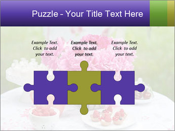 Picnic table PowerPoint Template - Slide 42