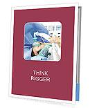 0000092135 Presentation Folder