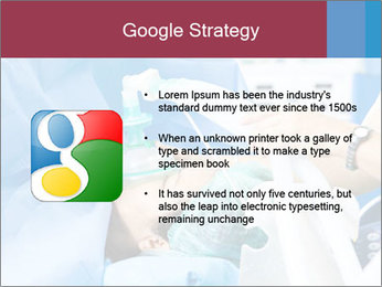 Ventilation in hospital PowerPoint Template - Slide 10