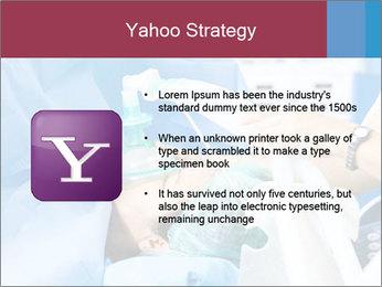 Ventilation in hospital PowerPoint Template - Slide 11