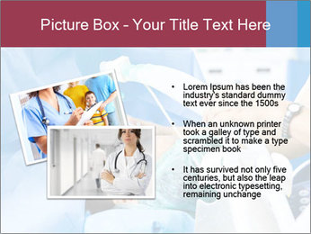 Ventilation in hospital PowerPoint Template - Slide 20