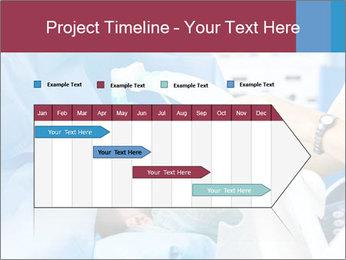Ventilation in hospital PowerPoint Template - Slide 25