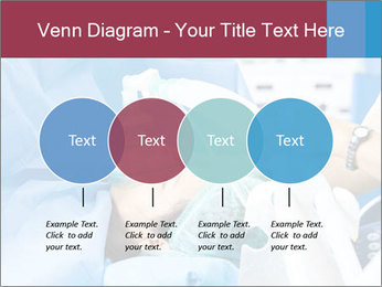 Ventilation in hospital PowerPoint Template - Slide 32