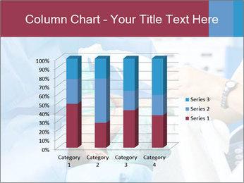 Ventilation in hospital PowerPoint Template - Slide 50