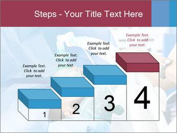 Ventilation in hospital PowerPoint Template - Slide 64