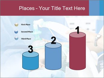 Ventilation in hospital PowerPoint Template - Slide 65