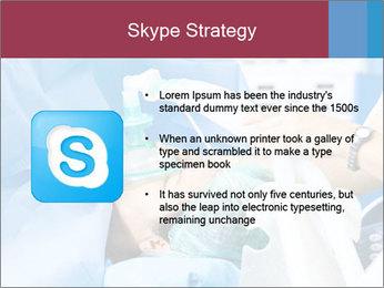 Ventilation in hospital PowerPoint Template - Slide 8