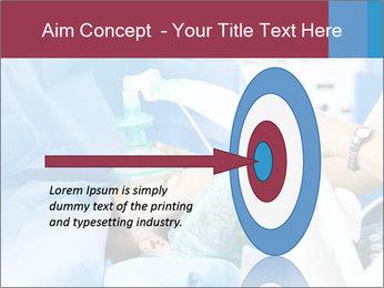 Ventilation in hospital PowerPoint Template - Slide 83