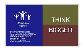 0000092136 Business Card Templates