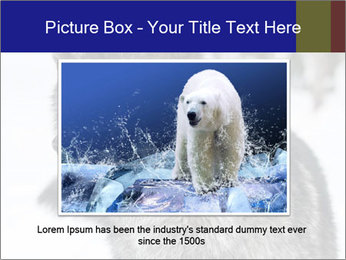 Wolf PowerPoint Templates - Slide 15