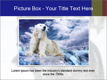 Wolf PowerPoint Templates - Slide 16