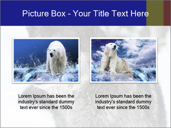 Wolf PowerPoint Templates - Slide 18