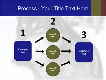 Wolf PowerPoint Templates - Slide 92