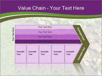 Garden PowerPoint Template - Slide 27