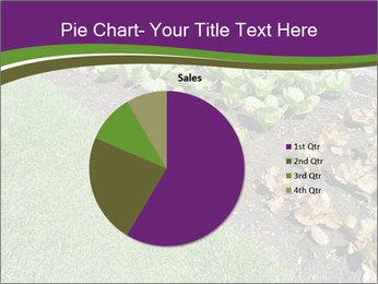 Garden PowerPoint Template - Slide 36