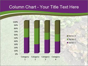 Garden PowerPoint Template - Slide 50