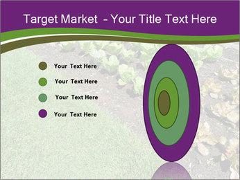 Garden PowerPoint Template - Slide 84