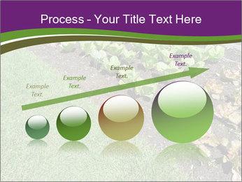 Garden PowerPoint Template - Slide 87