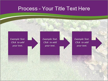 Garden PowerPoint Template - Slide 88