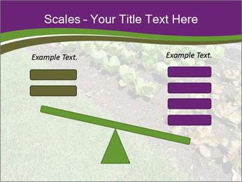 Garden PowerPoint Template - Slide 89