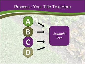 Garden PowerPoint Template - Slide 94