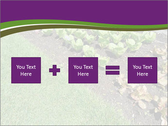 Garden PowerPoint Template - Slide 95