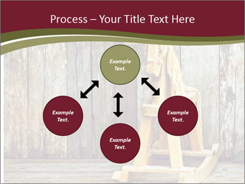 Old rocking horse PowerPoint Template - Slide 91