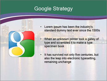 City PowerPoint Templates - Slide 10
