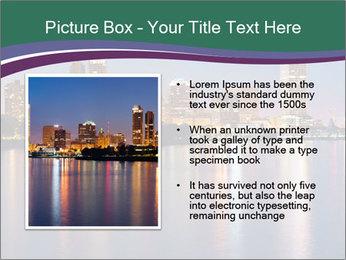 City PowerPoint Templates - Slide 13