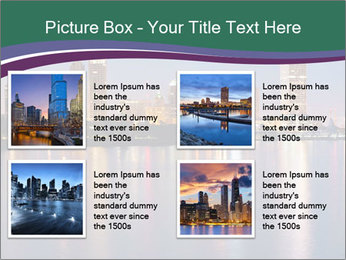 City PowerPoint Template - Slide 14