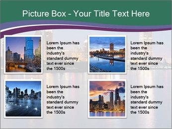 City PowerPoint Templates - Slide 14
