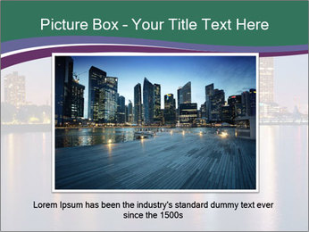 City PowerPoint Template - Slide 15