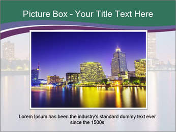 City PowerPoint Template - Slide 16