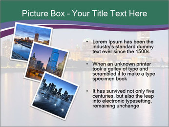 City PowerPoint Template - Slide 17