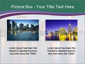 City PowerPoint Template - Slide 18