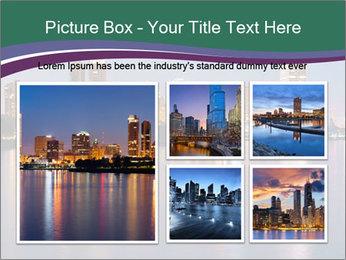 City PowerPoint Templates - Slide 19