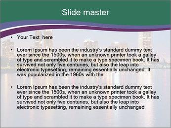 City PowerPoint Templates - Slide 2
