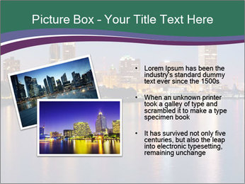 City PowerPoint Template - Slide 20