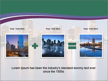 City PowerPoint Template - Slide 22