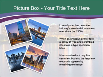City PowerPoint Template - Slide 23